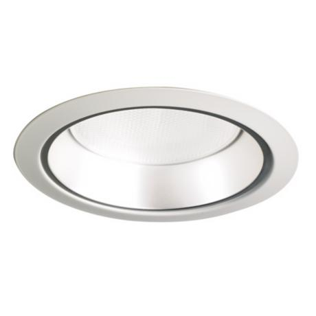 "Juno 6"" Line Voltage Haze Recessed Light Trim"