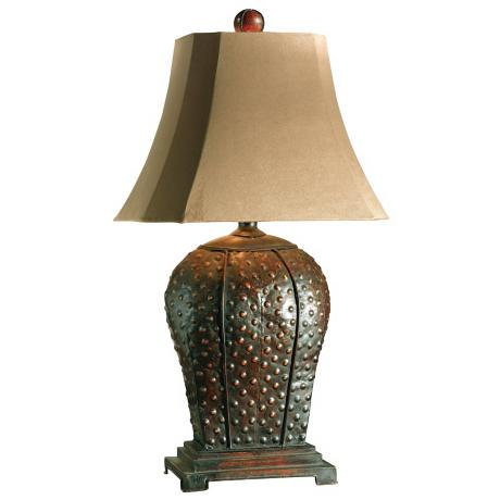 Uttermost Valdemar Table Lamp