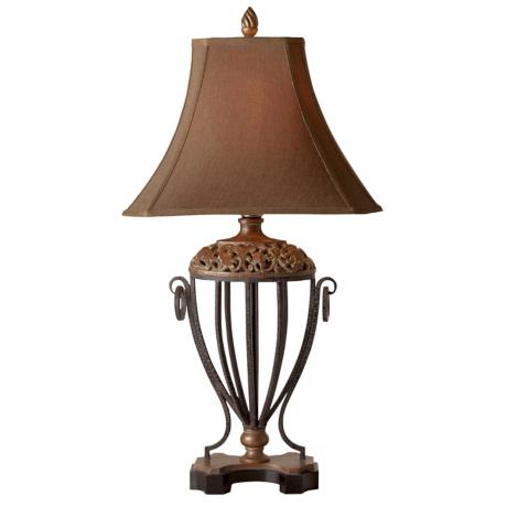 Uttermost Jenelle Table Lamp