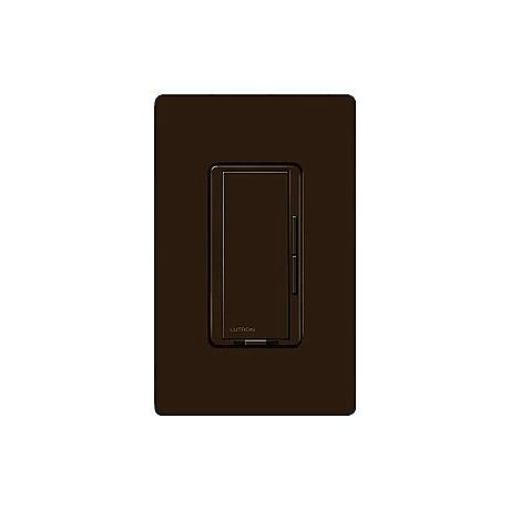 Lutron Maestro Brown Incandescent Mag LV Smart Remote