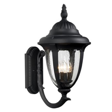 "Casa Sierra™ Collection 23 1/2"" High Outdoor Light"