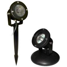 Waterproof Halogen Garden or Pond Light