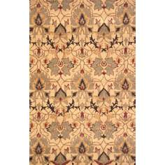 Royal Bisque Area Rug