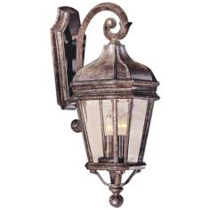 "Harrison™ Series 21"" High Outdoor Wall Light"
