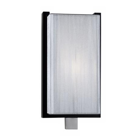 Nova Linear Drop Sconce