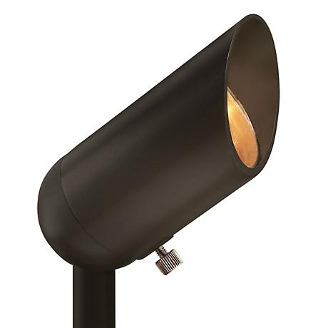 Hinkley 25 Degree Espresso 5 Watt LED Landscape Spotlight