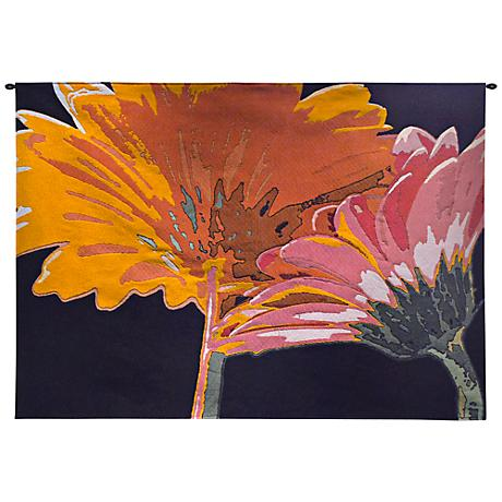 "Miami Bliss 53"" Wide Wall Tapestry"