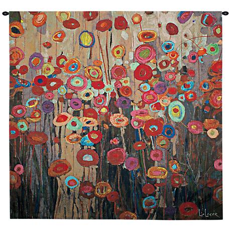 "Parade 52"" Square Wall Tapestry"