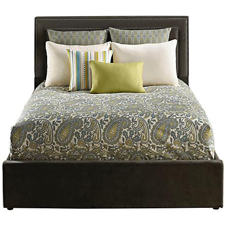angelo:HOME Pembroke Lane 6-Piece Bedding Set