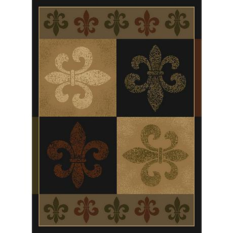 China Garden French Quarter 35845 Area Rug