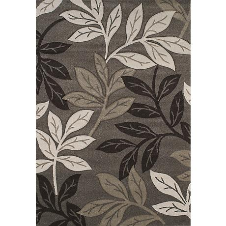 Townshend Freestyle Stone 00579 Area Rug