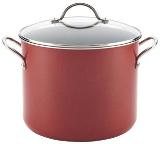 Farberware New Traditions 12-Quart Covered Stockpot (5P982) 5P982