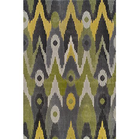Dalyn Grand Tour GT116 Multi Colored Area Rug