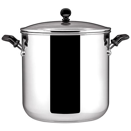 Farberware Classic Series 11-Qt Covered Stockpot