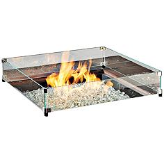 Crystal Fire Burner 20