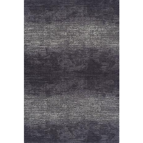 Dalyn Tempo TP3 Plum Area Rug