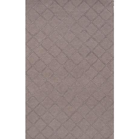 Dalyn Tones TN7 Pewter Wool Area Rug