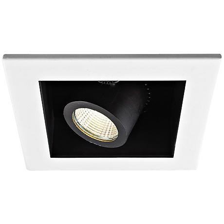 WAC 20 Degree 2700K LED Recessed Housing Single Spot Light