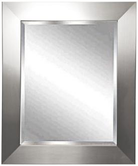 "Corden 29 1/2"" x 35 1/2"" Beveled Wall Mirror (5W195) 5W195"