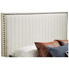 Woodbine Solo Full/Queen Upholstered Headboard