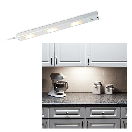 "Luminaire 20 3/4"" Wide Under Cabinet Halogen Light"