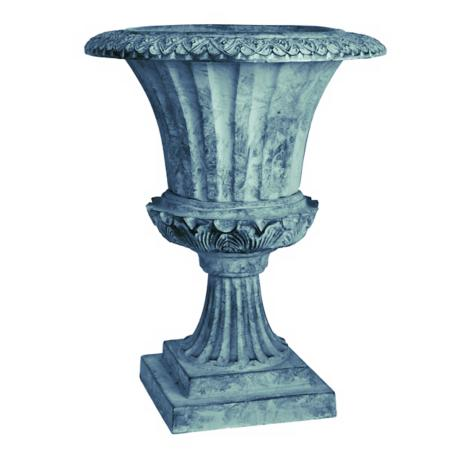 "17"" High Williamsburg Tuscan Urn"