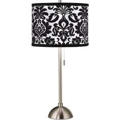 Stacy Garcia Metropolitan Giclee Table Lamp