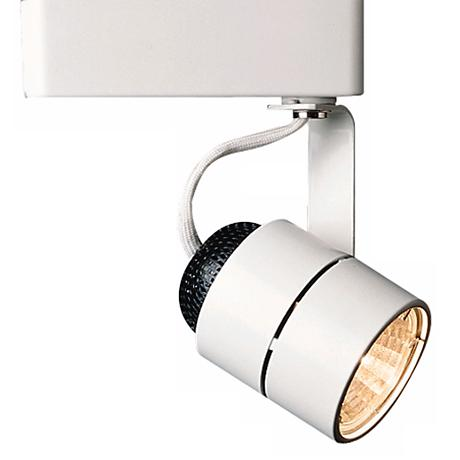 Juno Cylinder White Track Bullet Light