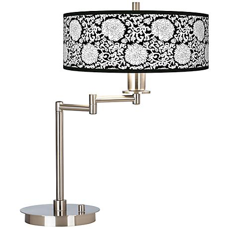 Seedling by thomaspaul Blossom Swing Arm Desk Lamp