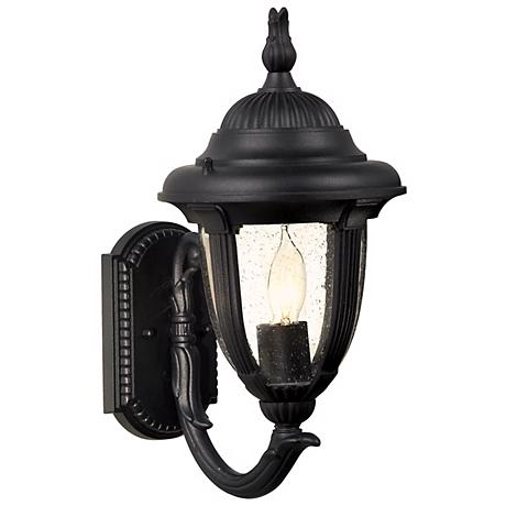 "Casa Sierra™ Collection 14 3/4"" High Outdoor Light"