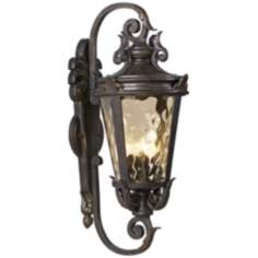 "Casa Marseille™ 27 1/2"" High Outdoor Wall Light"