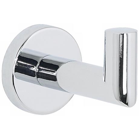 Astral Collection Chrome Robe Hook