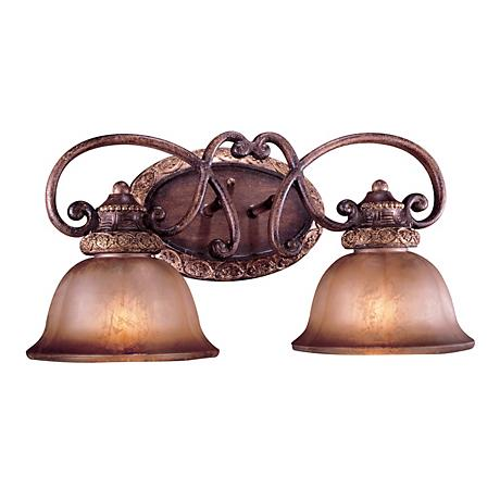 "Illuminati Collection 20"" Wide Bathroom Light Fixture"
