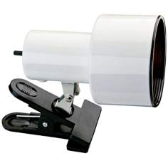 LED Pro Track® White Mini Accent Clip Light