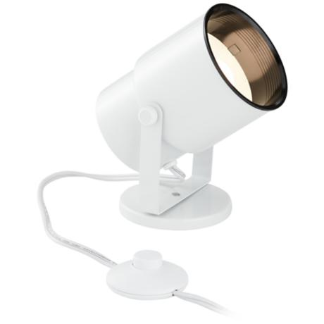 Pro Track® White Finish Accent Light