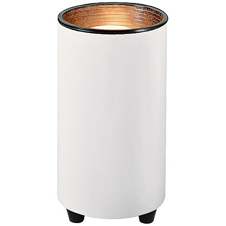 Compact Fluorescent White Accent Spot Light