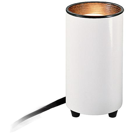 White 50 Watt Accent Spot Light
