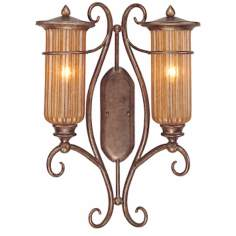 "Lido Collection 29 3/4"" High Outdoor Wall Light"