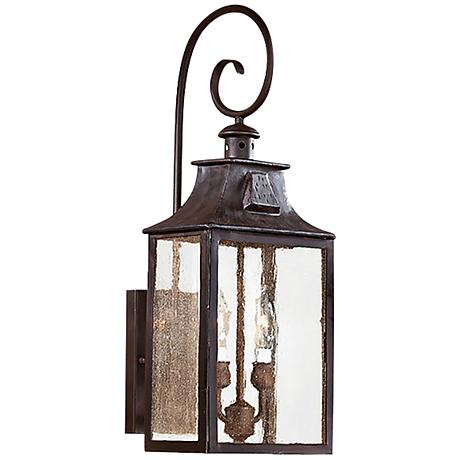 "Newton Collection 23"" High Outdoor Wall Light"