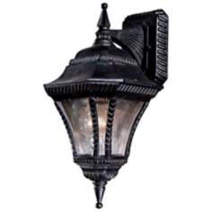 "Segovia Collection 17 1/2"" High Heritage Outdoor Wall Light"
