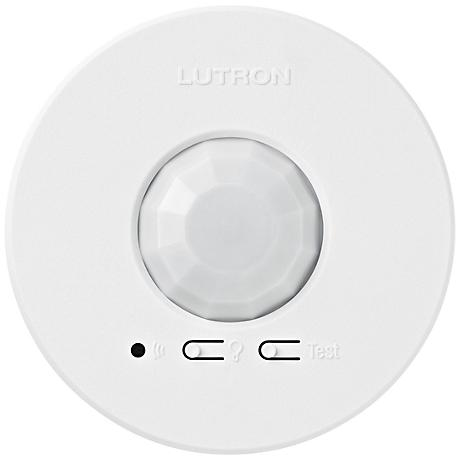 Lutron Radio Power Saver Wireless Occupancy/Vacancy Sensor