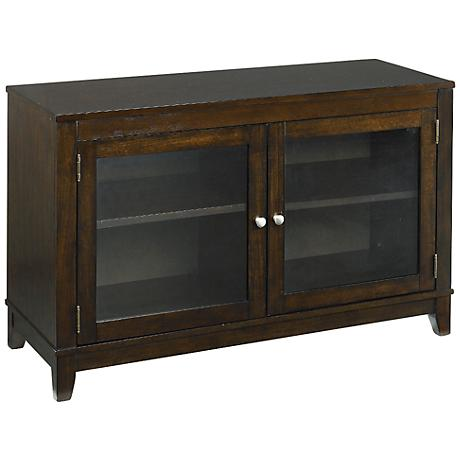 Hammary Hidden Treasures Marquis Entertainment Console