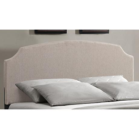 Hillsdale Lawler Cream Headboard