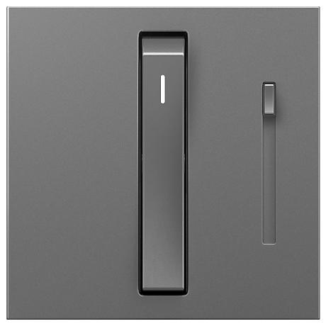 Adorne Magnesium 700 Watt Dimmer Whisper Switch