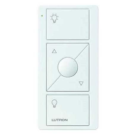 Lutron Caseta Pico Remote Control Unit with Faceplate