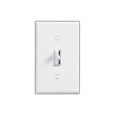 Ariadni White 1000w 3-way Dimmer