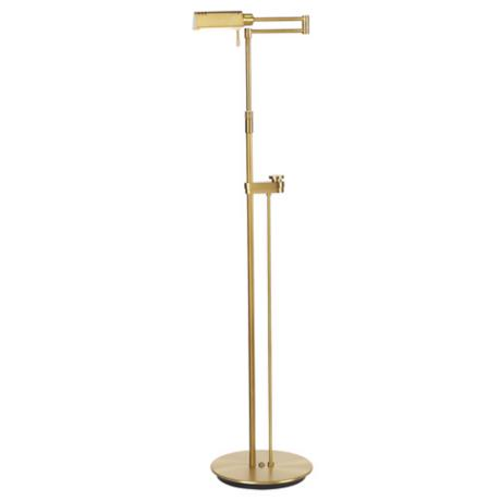 Holtkoetter Contemporary  Pharmacy Floor Lamp