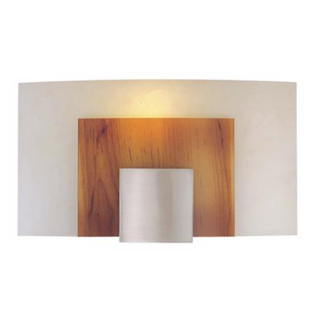 "George Kovacs 11"" Wide Contemporary Fluorescent Wall Sconce"