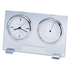 Bulova Camberley Executive Clock
