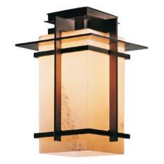 "Hubbardton Forge Tourou 12"" High Ceiling Fixture"